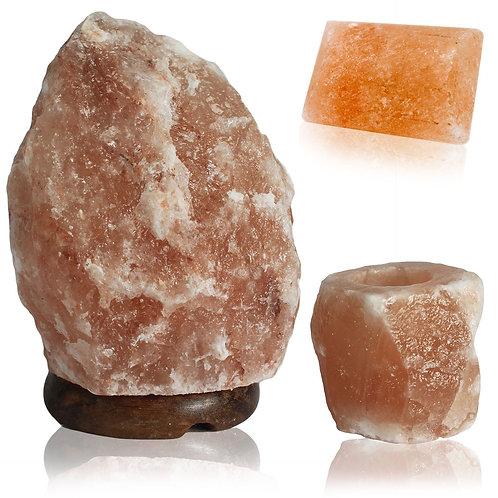 Himalayan Salt Set