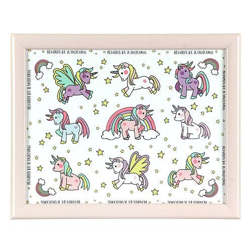 Unicorn Lap tray