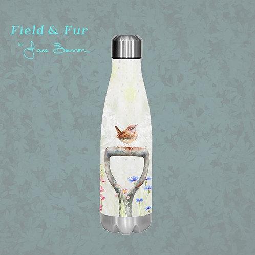 Wren 500ml Double Wall Insulated Bottle