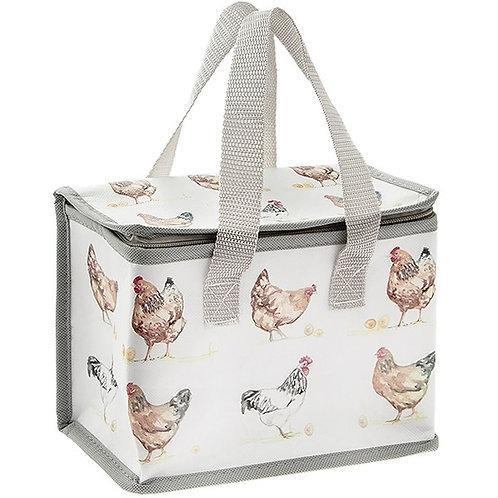 Chicken Insulated Lunch Bag