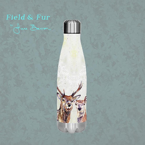 Stag & Doe 500ml Double Wall Insulated Bottle