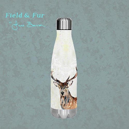 Stag 500ml Double Wall Insulated Bottle