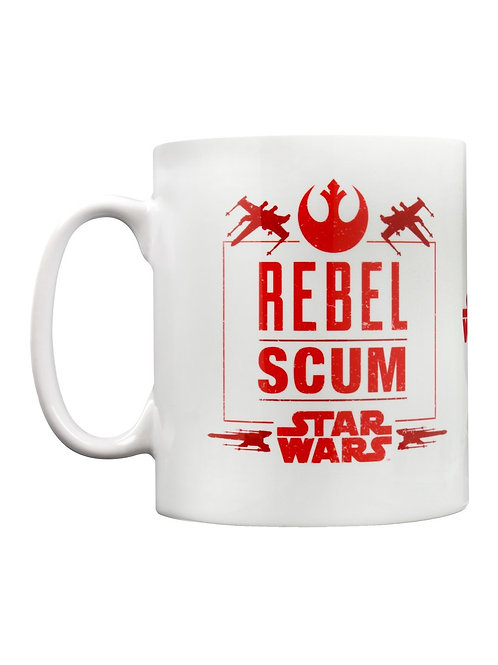 Rebel Scum Mug