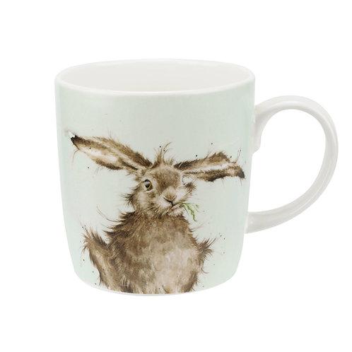 Wrendale Large Hare Mug