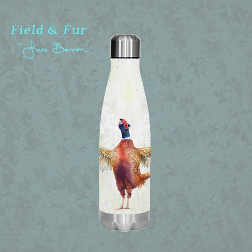 Pheasant 500ml Double Wall Insulated Bottle