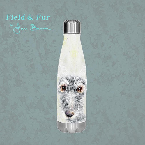 Lurcher 500ml Double Wall Insulated Bottle