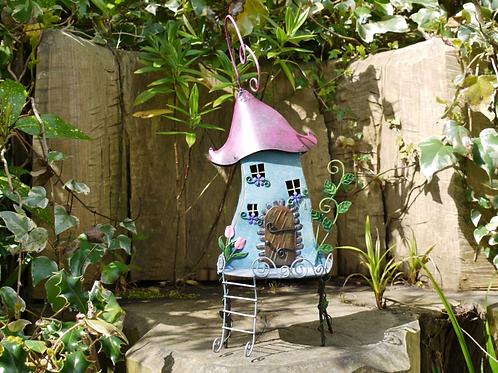 Fairy Treehouse **Please Read Listing**