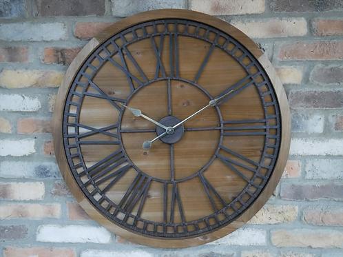 Lord's Clock