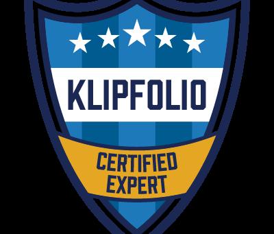 Got My Klipfolio Expert Certification