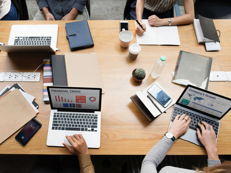 How Digital Marketing Can Help Fuel Startup Growth