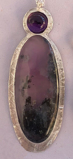 IMG_664Amethyst and moss agate pendant.j