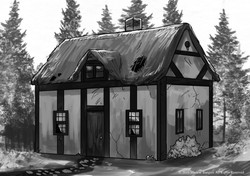 TRUNI'S COTTAGE