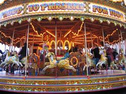 wedding-carousel