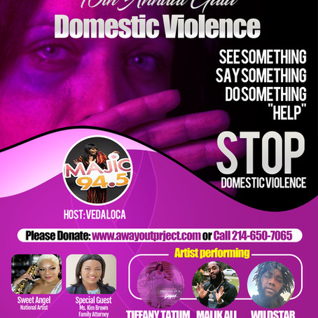 Anna's House Shelter Domestic Violence