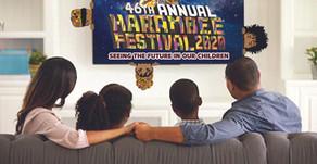 HARAMBEE DALLAS FESTIVAL 2020