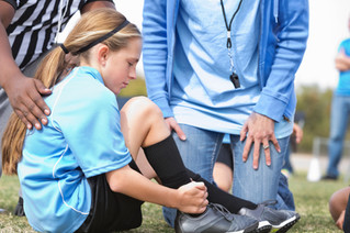 Treating and Preventing Youth Sports Injuries