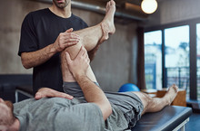 Treating Veterans through Physical Therapy