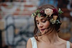 sheffield cool bridal makeup artist