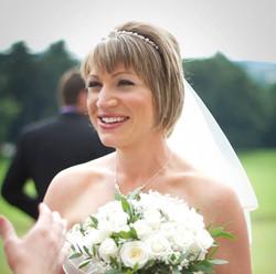 bridal makeup in barnsley