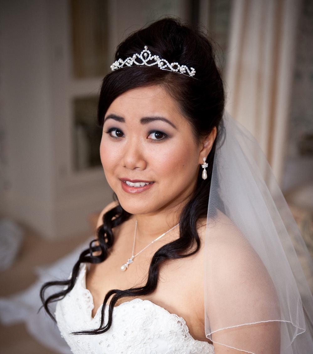 Jo asian bridal makeup sheffield