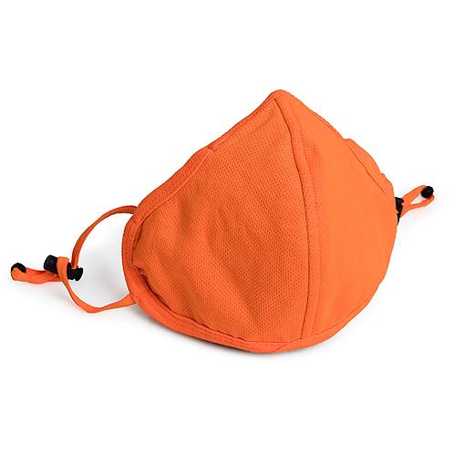 PM30 Stoffmaske orange