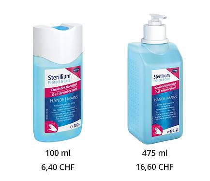 Sterillium® Protect & Care Hände-Desinfektionsgel