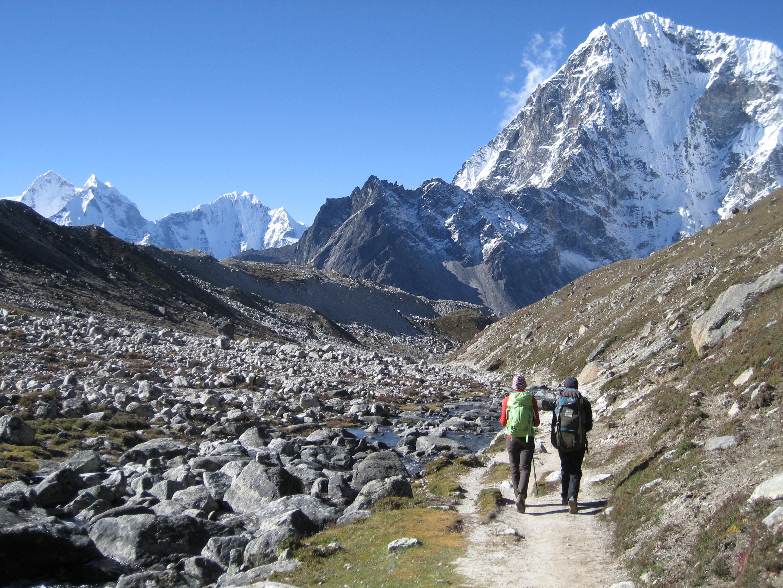 Khumbu 350