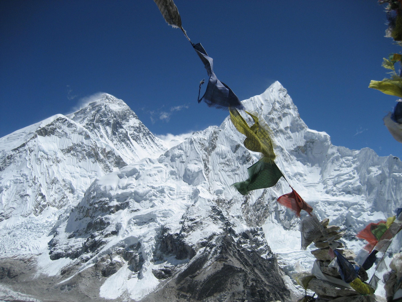 Khumbu 317
