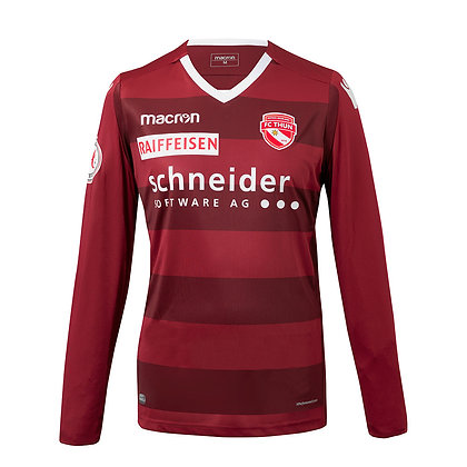 Goalie Trikot Away Kids, ohne Aufdruck