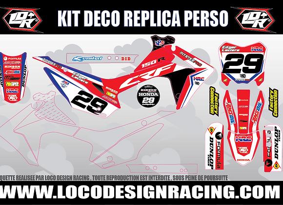 KIT DECO CRF  LXRF 29