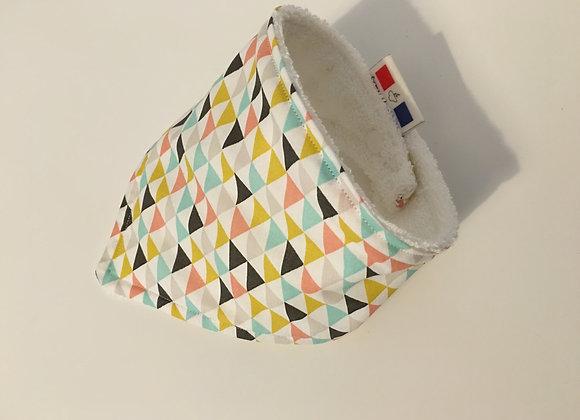 Bandana Origami Color