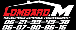logo entreprise Lombard