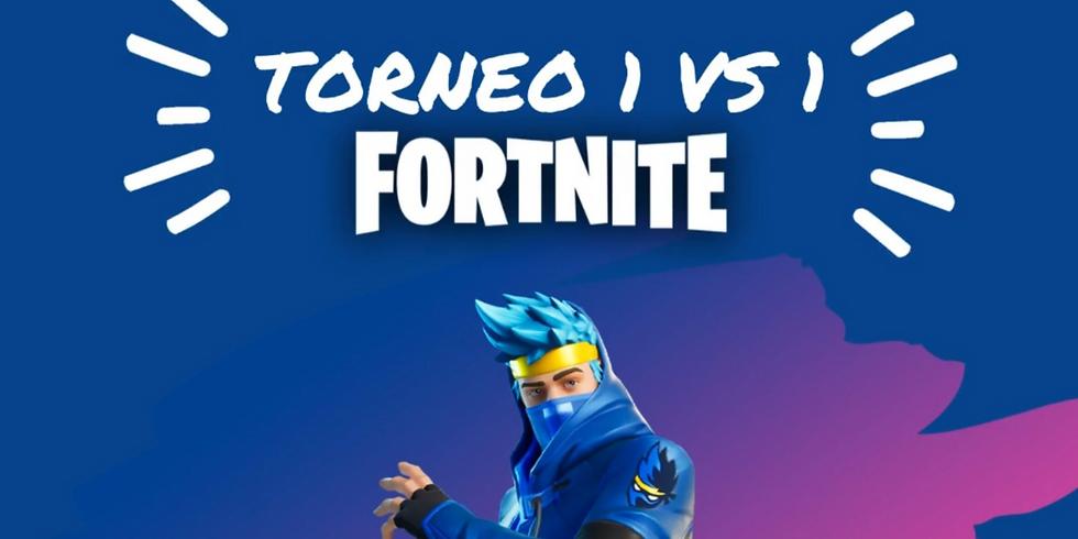 Torneo de Fornite 1 vs 1