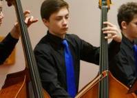 Lift Strings Concert