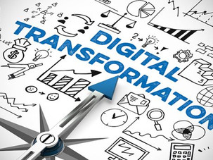 """Digitalisation """"This shift is ongoing and unavoidable"""""""