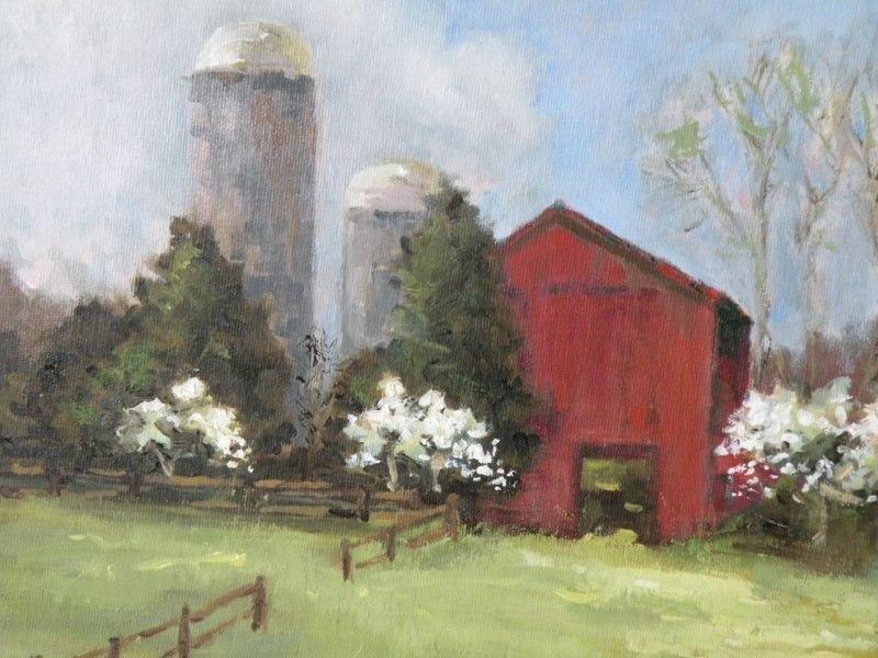 Judd's Barn