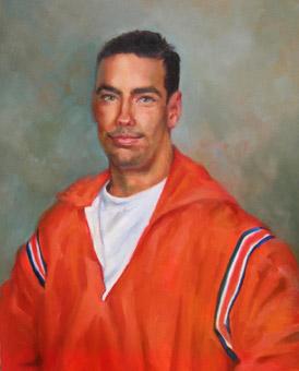 Marshall L. Edgerton
