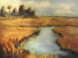 Glorious Marsh