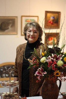 Liz Rietz