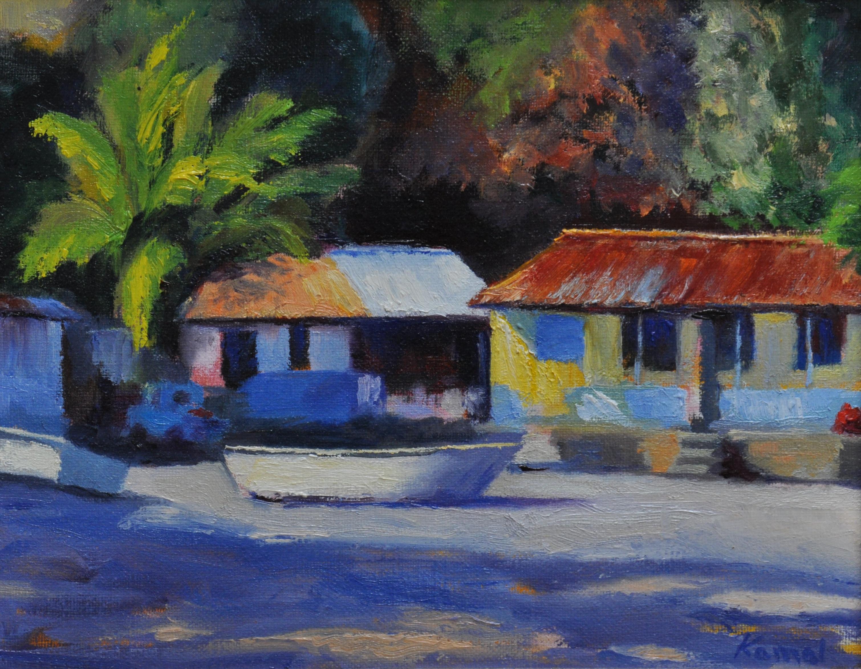 Costa Rica by Kamal El Sheshai