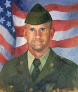 Army SPC Jacques E. Brunson