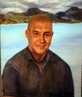 Aaron Kincaid IV