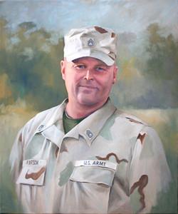 Sgt. Parson