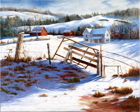 Carol's Farm