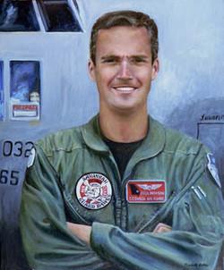 Captain Judd Brinson