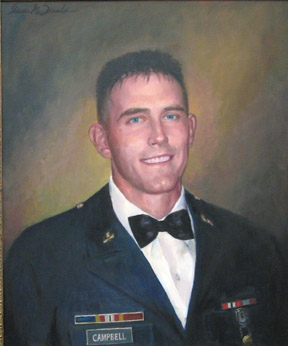 Army SGT Ryan M. Campbell