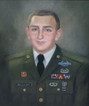 Johnathon M. Millican