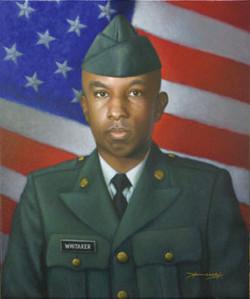 Marquis Whitaker