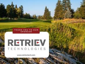 Retriev Technologies Sponsors Redstone Resort Golf Tournament