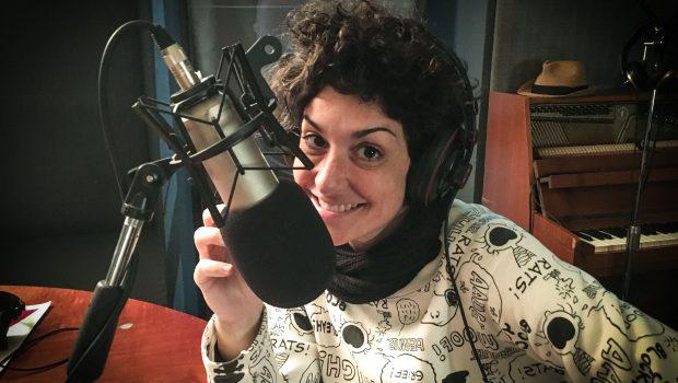 Valeria Martini